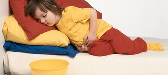 Diarrhoea & Vomiting in Children