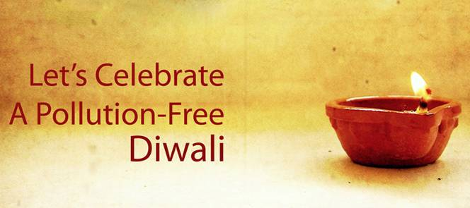 Give your skin a fighting chance this Diwali