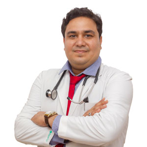 Doctor Profile Picture